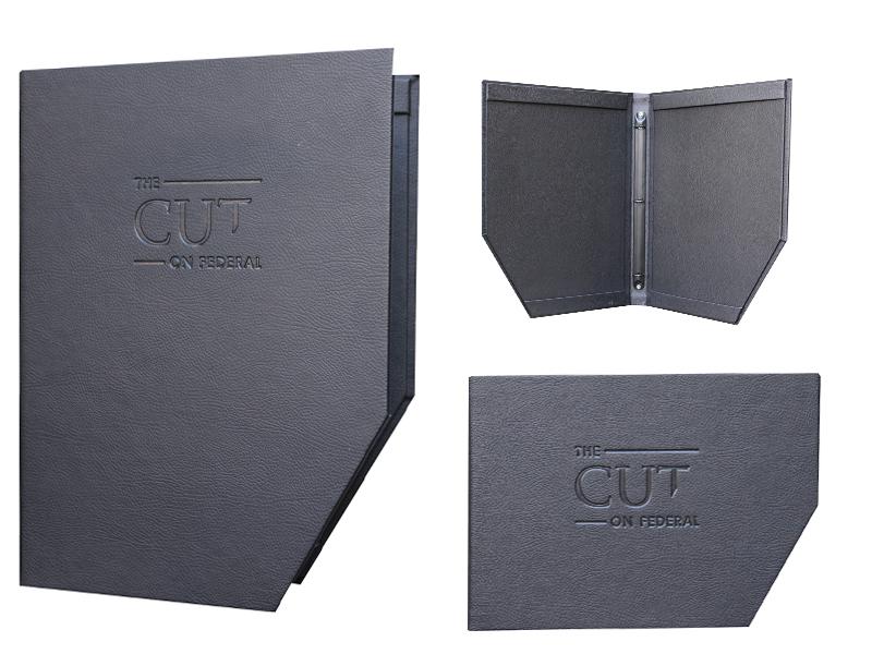 Elite Menu Covers