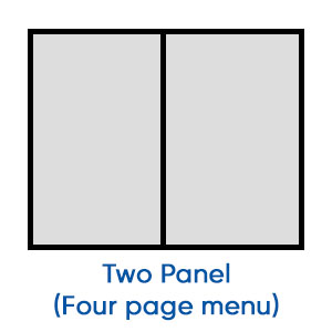Two Panel